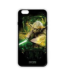 Licensed Star Wars Yoda Lite Case for iPhone 6 Plus