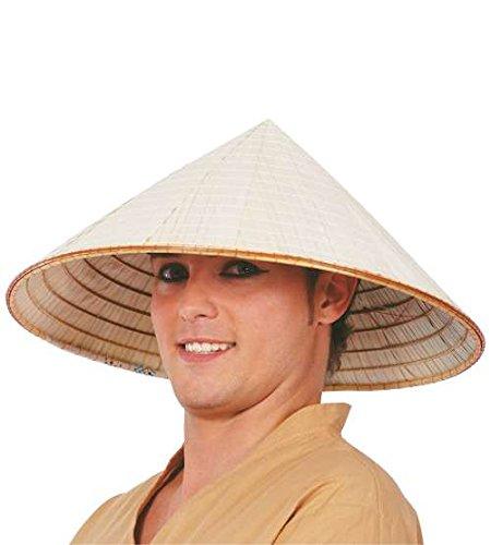 Guirca 13623 - Sombrero Vietnamita Paja