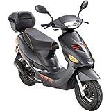 FLEX TECH Motorroller Speedy RC, 50 ccm, 45 km/h