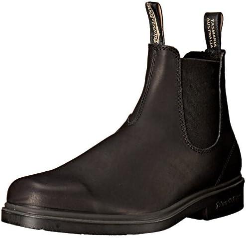 Blundstone Chisel Toe, Escarpines Unisex Adulto, Negro (Black),