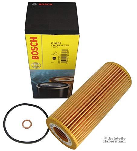 Preisvergleich Produktbild Bosch 1457429252 Ã-lfilter