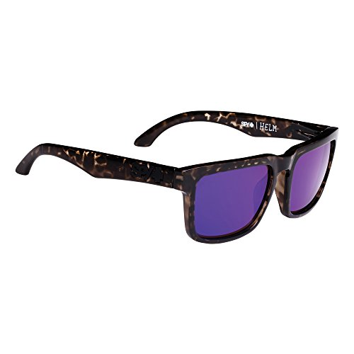 Surf-ken (Spy Sonnenbrille Helm, happy bronze/purple spectra, One size, 673015795366)
