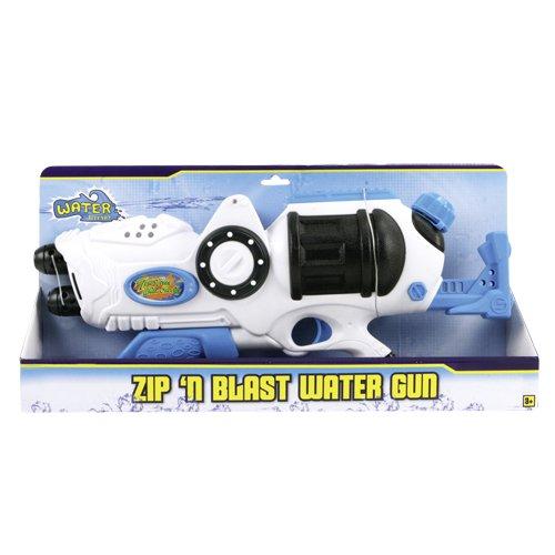 (zip'n blast water gun, 50 cm)