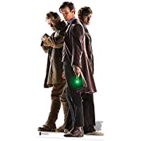 Doctor Who The Three Doctors Anniversary Special Edition  Matt Smith David Tennant and John Hurt