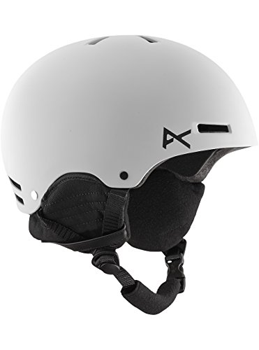 Anon Herren Snowboardhelm Raider, white, EU, S, 13276100109