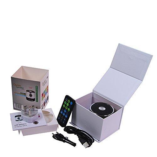 hitopin Tragbare Digitale Koran Lautsprecher mit Fernbedienung over18reciters und 15translations erhältlich Qualität Koran Lautsprecher Arabisch Englisch Französisch, Urdu etc. MP3FM Radio