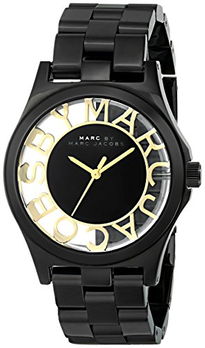 Marc by Marc Jacobs MBM3255 – Wristwatch Men's, Stainless Steel Strap