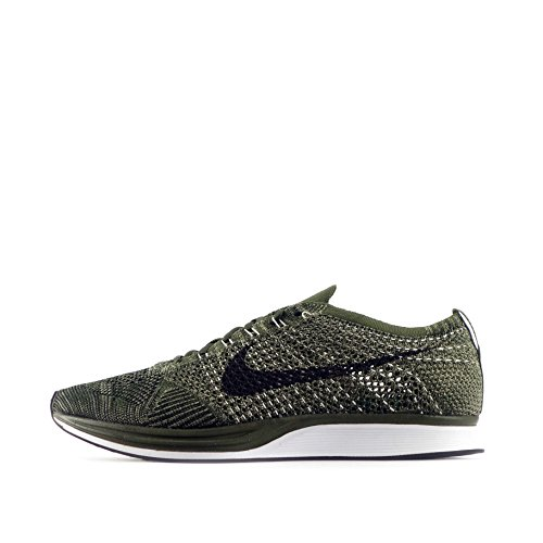 Nike, Sneaker uomo 42 EU rough green black 300