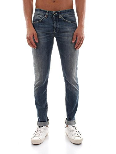 DONDUP GEORGE UP232 M88 JEANS Uomo M88 36