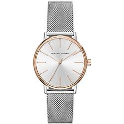 Armani Exchange AX5537 Reloj de Damas