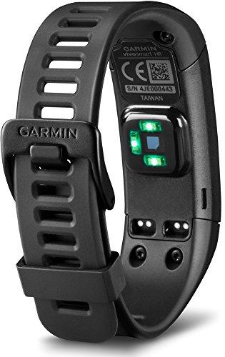 Garmin vívosmart HR Fitness-Tracker - 4