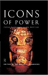 Icons of Power: Feline Symbolism in the Americas