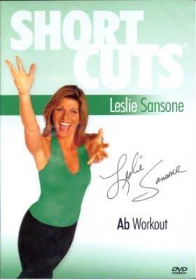 Leslie Sansone Shortcuts Ab Workout Abs