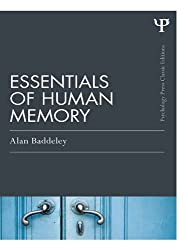 Essentials of Human Memory (Classic Edition) (Psychology Press & Routledge Classic Editions)