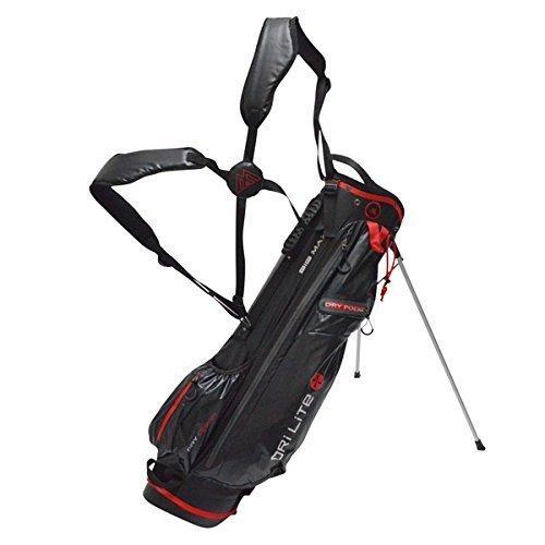 "Big Max Golfbag ""Standbag Dri Lite 7"" schwarz (200) 0"