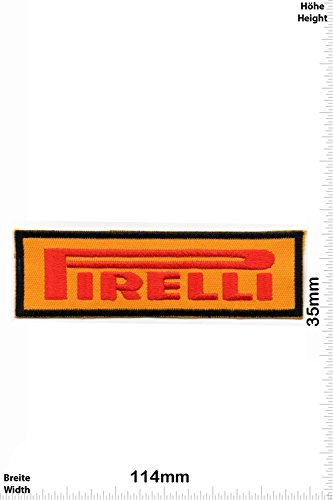 patches-pirelli-orange-black-motorsport-ralley-car-motorbike-iron-on-patch-applique-embroidery-ecuss