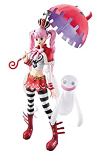 One Piece Excellent Model P.O.P PVC Statue - NEO-DX Ghost Princess Perona (22 cm)