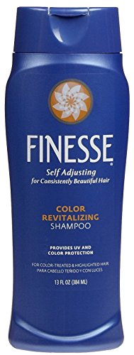Finesse Color Revitalizing Shampoo - 13 oz by Finesse