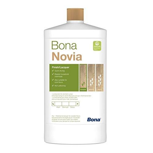 BONA Novia Parkettversiegelung matt - 1 Liter