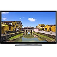 Toshiba 32W3753DB 32-Inch HD Ready Smart TV with Freeview Play - Black (2017 Model)
