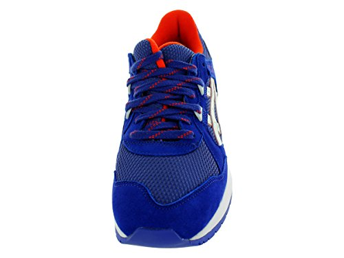 Asics Gt-Cool Synthétique Chaussure de Course Dark Blue-White