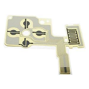 Controller Folie passend für PSP