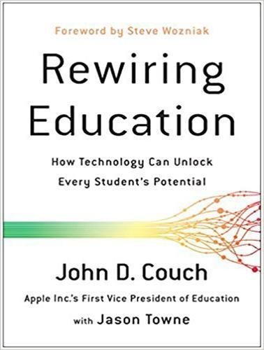 Rewiring Education: How Technology Can Unlock Every Student�s Potential