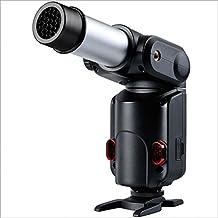 Kingzer AD-S9Snoot con rejilla de panal para WITSTRO Speedlite Flash AD180AD360