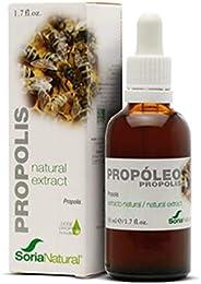 Soria Natural Extracto de Propóleos - 50 ml