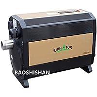 Termostato eléctrico calefacción termostato equipo comercial piscina calentadores eléctricos termostato baño/masaje/bebé/