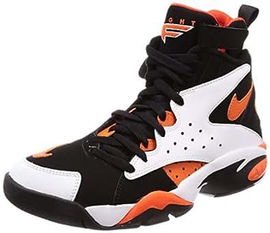 ebc3ef566256 Nike Men s s Air Maestro Ii Ltd Basketball Shoes  Amazon.co.uk ...