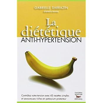 La Diététique anti-hypertension