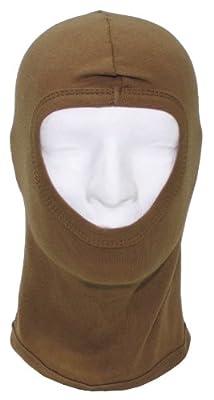 MFH Gesichtsmaske Balaclava 1-loch Dünn von MFH bei Outdoor Shop