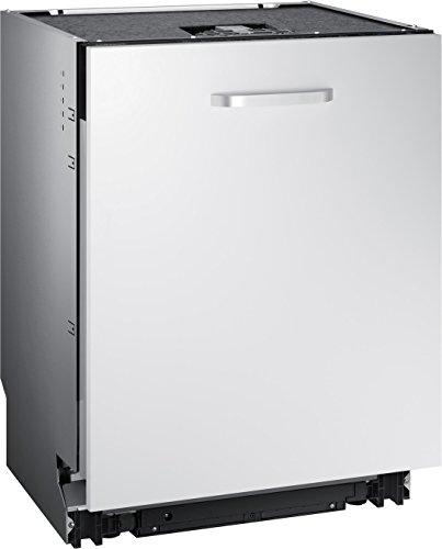 Samsung DW9000 DW60M9550BB/EG Vollintegrierter WaterWall-Geschirrspüler / Breite 59,8 cm / 14 Maßgedecke / ZoneBooster+ / Täglich 55 Minuten