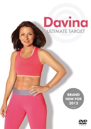 davina-ultimate-target-new-for-2012-dvd