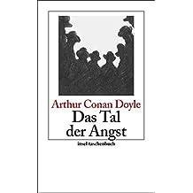 Das Tal der Angst: Roman (insel taschenbuch)