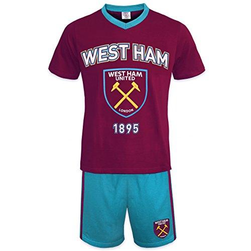 West Ham United FC - Pijama corto hombre - Producto