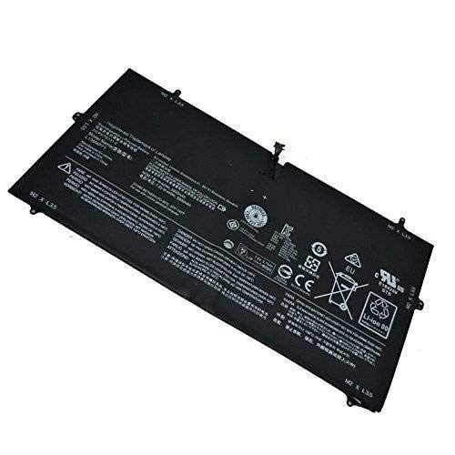 BPX Laptop Battery 44Wh 7.6V L13M4P71 for Lenovo Yoga 3 Pro 1370 5900mAh