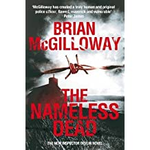 [(The Nameless Dead)] [ By (author) Brian McGilloway ] [December, 2013]