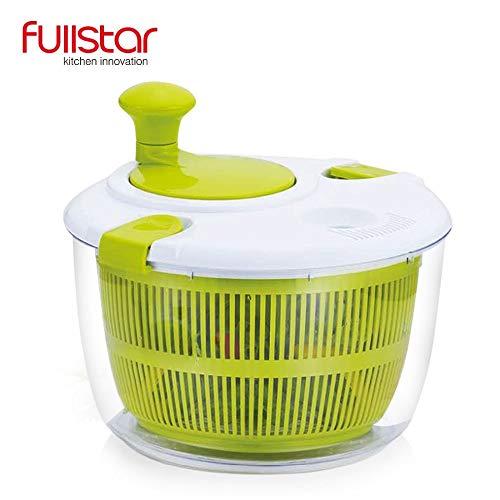 Uniqus Fullstar Salat schüssel Jumbo Salat Spinner Küche Werkzeuge küche zubehör für vegatable Mischer Salat Gadgets Essen Helfer -