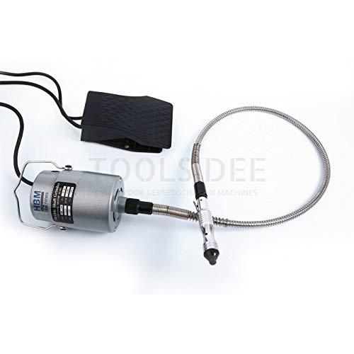 Tools Idea HBM federungs–/fresado Motor Modelo 2