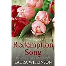 Redemption Song: An emotionally compelling, hopeful story of loss, love and forgiveness in a seaside town