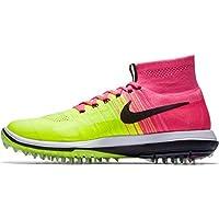 Nike Flyknit Elite, Zapatillas de Golf para Hombre