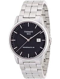 Tissot T-Classic Luxury Automatic T086.407.11.051.00