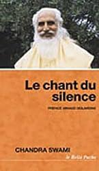 Le chant du silence