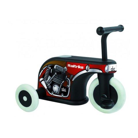 Italtrike 3200dra990000-Montar y Triciclo