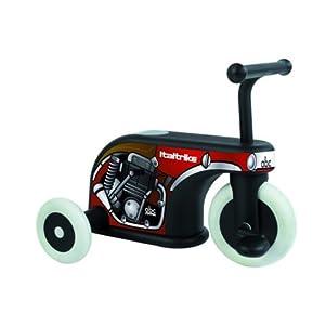 Italtrike 3200scr990000-Montar y Triciclo