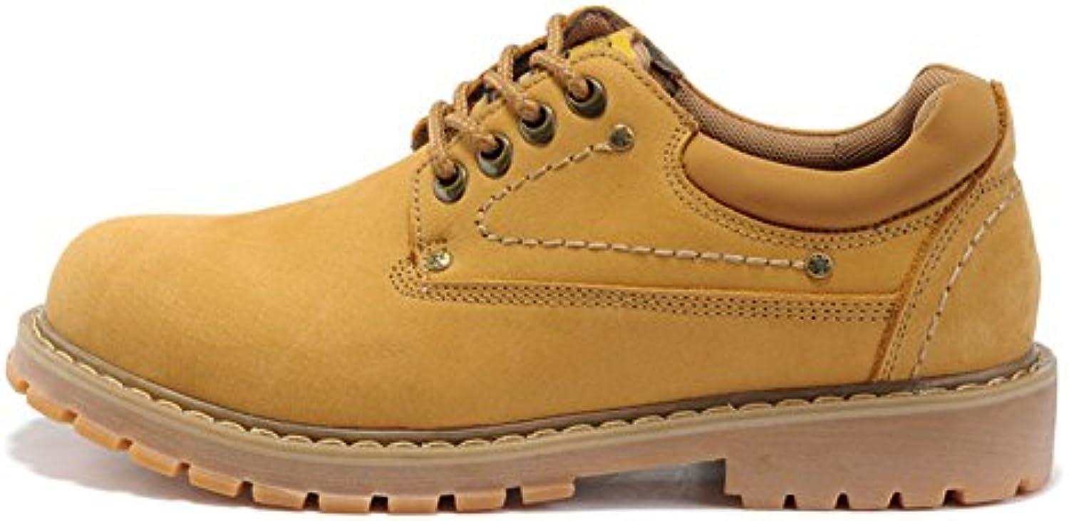 Herren plus Größe geschnitten Halbschuhe/Tooling Schuhe/Große Schuhe/Ying Lun Mading Schuhe