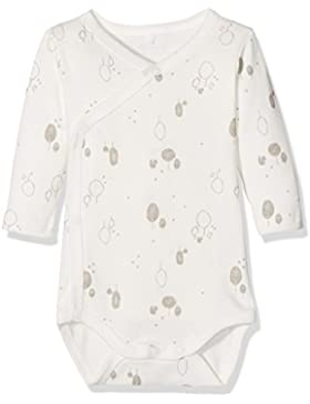 NAME IT Unisex Baby Niturbanet Wrap Body N Nb