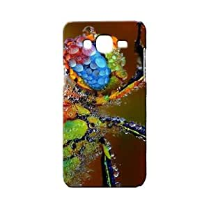 BLUEDIO Designer Printed Back case cover for Samsung Galaxy J1 ACE - G0930